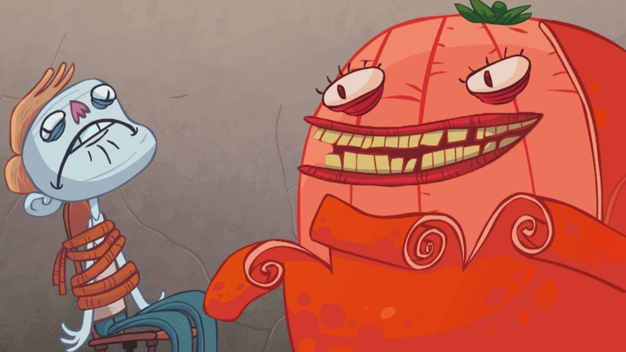 Troll Face Quest Video Memes – All LEVELS ALL Secret Funny Hints Gameplay Walkthrough