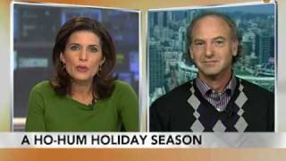 Cohen Sees Fewer Discounts This Holiday Shopping Season: Video