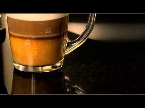 KRUPS EA8250 Espresseria Fully Automatic Espresso Machine with Built in Conical Burr Grinder, Black