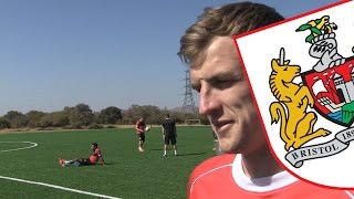 Botswana Tour: Aden Flint interview