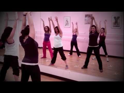 Feel This Moment - Long Island Zumba® Fitness with Joanna - Pitbull