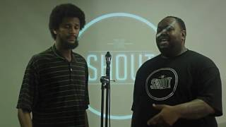 The Shout Session 1