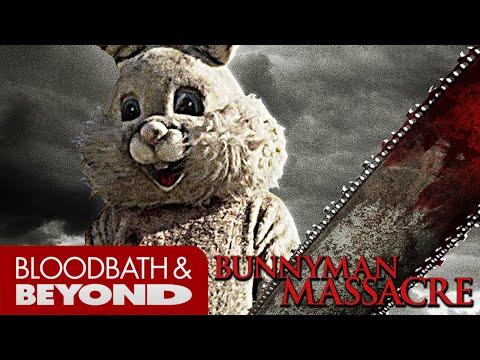 The Bunnyman Massacre (2014) – Horror Movie Review