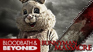 The Bunnyman Massacre (2014) - Movie Review