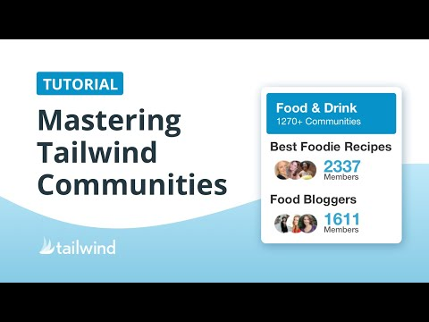 Mastering Tailwind Tribes
