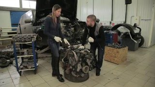 Стуканул мотор на 5-литровом Range Rover на пробеге 112 т.км(Спасибо ребятам из сервиса Лэнд Ровер: http://lr-expert.ru Канал: http://youtu.be/Ed288GeSA5E МОЙ ВТОРОЙ КАНАЛ: https://www.youtube.com/channel/U.., 2016-02-11T09:36:51.000Z)