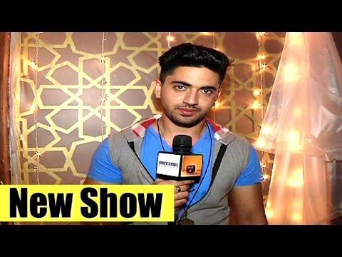 Zain Imaam talks about his New Show   Yeh Vada Raha   thumbnail