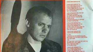 Jim Diamond - I Should Have Know Better