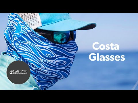 COSTA Sunglasses are in 😎 Product Showcase & Review