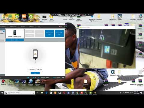 How to bypass frp Huawei Y6 Pro (TIT-UO2) Chimera tool noo