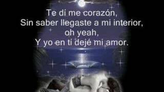 En ti deje mi amor - Westlife Video