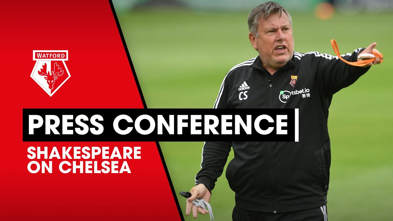 """""""WE ALL KNOW WHAT IS AT STAKE"""" 