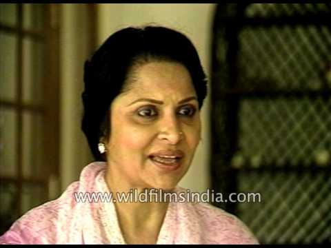 Film Industry now and then: Waheeda Rehman talks about life as an artist