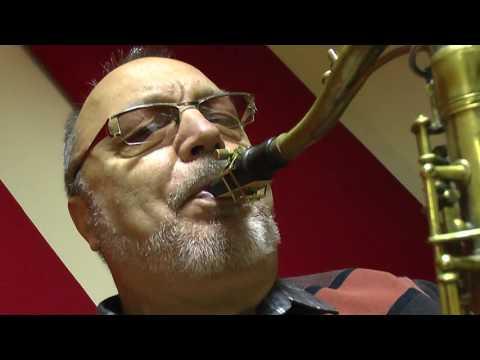 Cherkasy Jazz Quintet - Meat Wave...