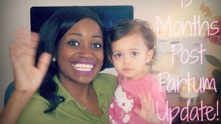 15 Month Post Partum Update!   Still Breastfeeding?, Lactation Cookies, Prenatals For Hair Growth?