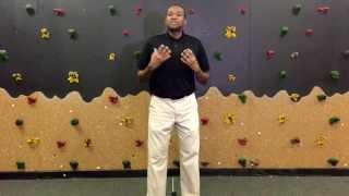 LCF KIDS Blog: Adaptive Fitness, Gross Motor SKills, Sensory Movement