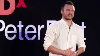 Why Crowdfund? To Make Your Idea A Reality | Simon Walker | TEDxStPeterPort