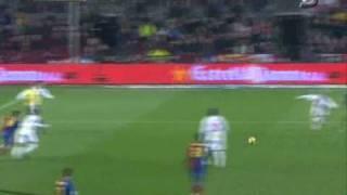 FC Barcelona Vs Mallorca (2-0) Copa del Rey 5/2/2009
