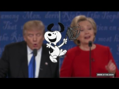 State of the Cartoonian: Snoopy for President?