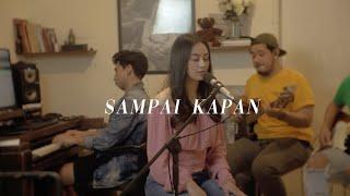Memes Prameswari Sampai Kapan Live Acoustic Feat Roommate Project