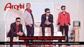 Arcybi - Mantanmu Menghubungimu (Official Audio Video)