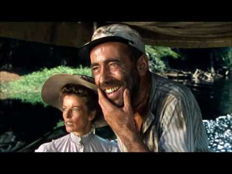 """Reflections on John Huston's """"The African Queen"""""""