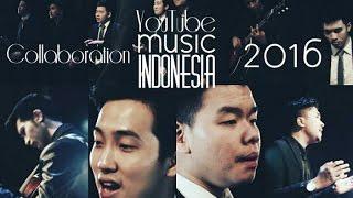 Download lagu AKHIR CERITA CINTA - Glenn Fredly (Mash Up Cover) YouTube Music Indonesia