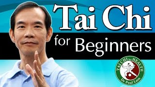 Tai Chi for Beginners Video | Dr Paul Lam | Free Lesson and Introduction