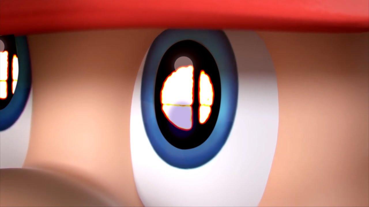 Download Smash Bros. 64 - Intro Remake
