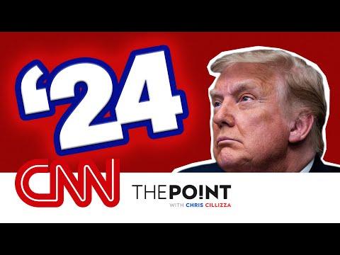 Trump 2024 is the absolute worst-case scenario for Republicans