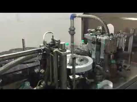 Africa water factory project