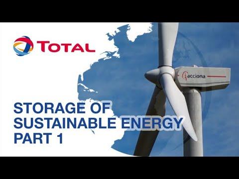 Energy Storage: How