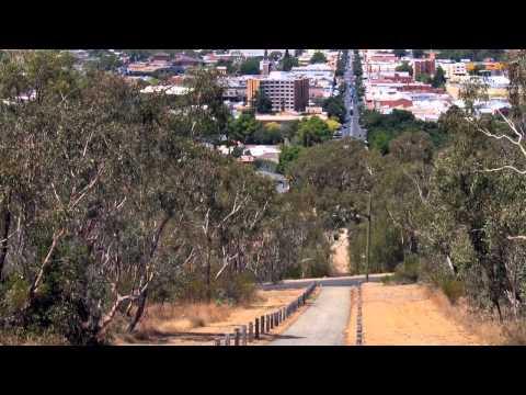 Albury-Wodonga, Australia - albury