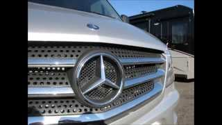 How to Build a Mercedes Sprinter RV COnversion Van - Airstream Interstate