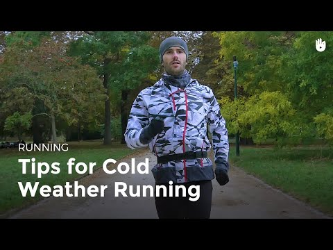 Tips for Cold Weather Running | Running