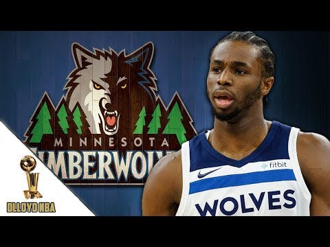 Andrew Wiggins Unhappy With Minnesota Timberwolves!! Should The Timberwolves Trade Wiggins? NBA News