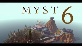 "Let's Play Myst - Wesley Plays - Episode 6 ""Clicky Clicky"""