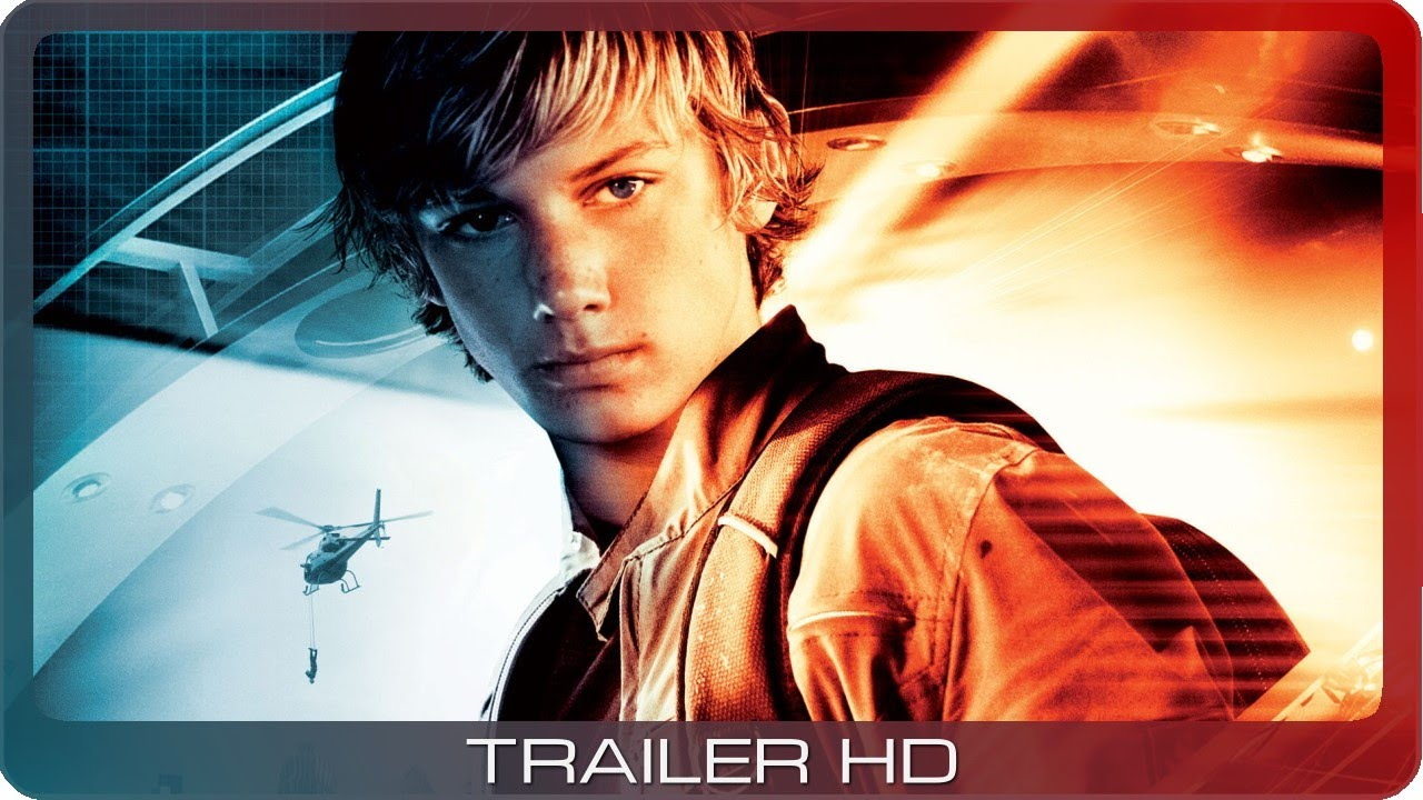 Alex Rider: Der neue James Bond?   SerienFlash