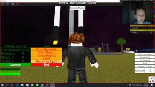 Roblox Playing With Rockets