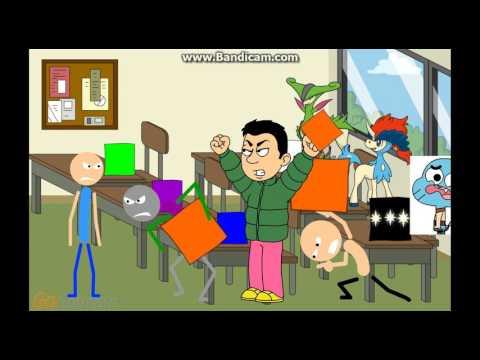 longest behavior card day video EVER!!! (jacob630 Reupload)