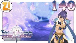 Tales of Vesperia: Die Kristalllande #140 Let's Play [DEUTSCH]