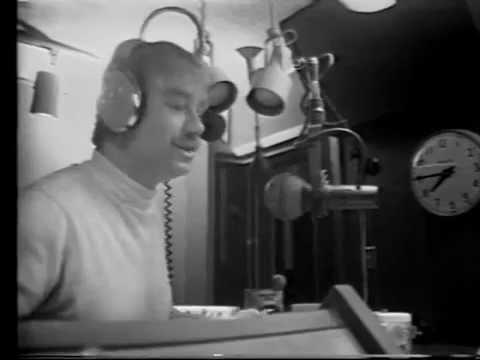 Dr. Don Rose - KFRC-AM Radio