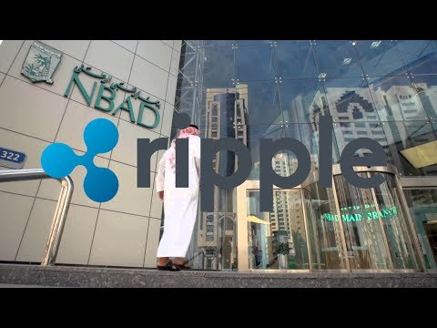 Ripple XRP Takes On Another Bank