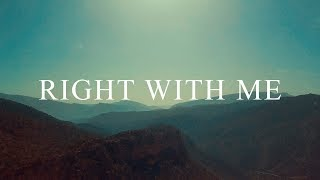 Right With Me Free MP3 Song Download 320 Kbps