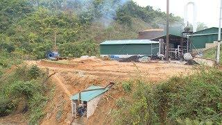 Cảnh báo gây ô nhiễm môi trường từ nhà máy chế biến sắn vùng phía Bắc