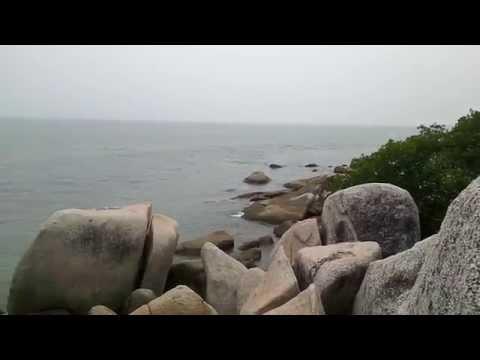Batu Ferringhi, Penang, Malaysia