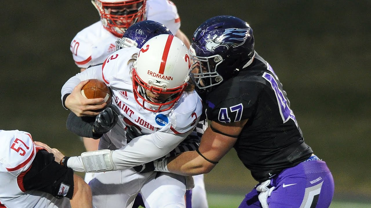 2019 Stagg Bowl: Wisconsin-Whitewater vs. North Central score ...