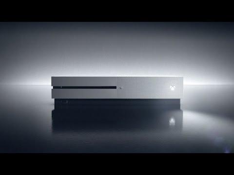 Xbox One S - 紹介映像