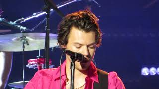 Cover images Harry Styles - Canyon Moon - The Forum