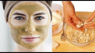 5 Yaş Gençleştiren Kırışıklıklara İyi Gelen Yaş Maya Maskeleri